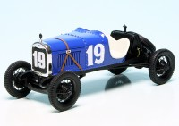 "Ford A ""Juan Manuel Fangio"" (1929) (Argentinien)"