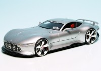 Mercedes Benz AMG Vision Gran Turismo (2013)