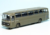"Mercedes Benz O 302 Bus ""Bundeswehr"""