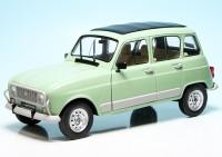 Renault 4L GTL (1978)