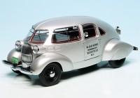 McQuay-Norris Streamliner (1934) (USA)