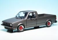 VW Caddy (1982)