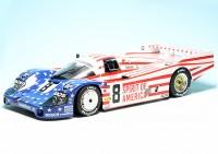 """Porsche 956LH Team Joest Racing """"24h Le Mans 1986"""""""