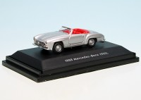 Mercedes Benz 190SL Roadster