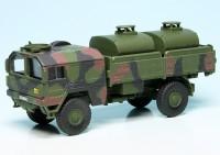 """MAN LKW 5t GL KAT I 4x4 Pritsche mit Aufsetztanks """"Bundeswehr"""""""