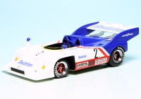 "Porsche 917/10 Race-car Team Kauhsen Racing ""Interserie Nürburgring 1974"""