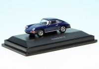 Porsche 911 S Coupé