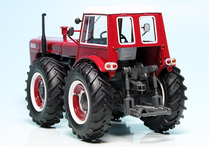 Schuco Pro.r 09092-1//43 Steyr 1300 System Dutra Nuevo