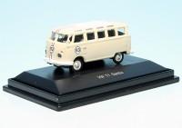 """VW T1 Bulli Samba Bus """"Herbie"""""""