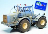 "Kirovets K-700A Knicklenker-Großtraktor (1975-1992) ""Agritechnica 2017"""
