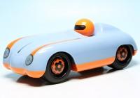 """Roadster """"Blue-Paul"""""""