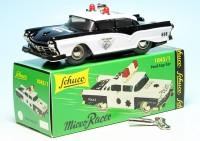 "Microracer 1045/1 Ford Fairlane ""Police Highway Patrol"""
