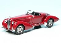 Amilcar Typ G36 Pegasé Grand Prix Roadster (1935) (Frankreich)