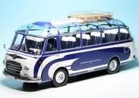Setra S6 Reisebus