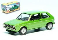 VW Golf I (1983)