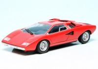 Lamborghini Countach (1970)