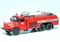 """Tatra T138 6x6 Löschfahrzeug """"Feuerwehr"""""""