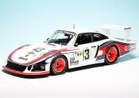"""Porsche 935 Team Porsche Martini Racing """"24h Le Mans 1978"""""""