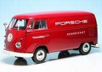 """VW T1 Bulli Kastenwagen """"Porsche Renndienst"""""""