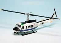 """Bell UH 1D Hubschrauber """"Bundeswehr Flugbereitschaft"""""""