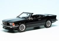BMW 635 CSi Alpina B7 Turbo Mirage Classic Cabriolet (E24) (1985) (Deutschland)