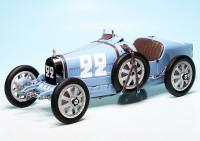 """Bugatti Typ 35 GP Rennwagen (1924) """"Frankreich"""""""