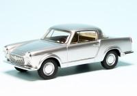 Zündapp Sport Coupe (1958) (Deutschland)