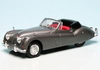 Jaguar XK140 Roadster (1956)