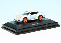 """Porsche 911 R (991) """"Gulf"""""""