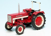 International IHC 423 Traktor