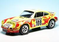 """Porsche 911 RSR 2.8 """"Tour de France Automobiles 1973"""""""