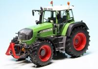 Fendt 926 Vario TMS Traktor (2002-2007)