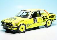"BMW 325i Coupé (E30) Rennwagen ""rial"" Team Auto Budde ""24h Nürburgring 1986"""
