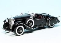 Mercedes-Benz 290 Amilcar Roadster (W18) (1933) (Deutschland/Frankreich)