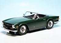 Triumph TR6 (LHD) (1969)