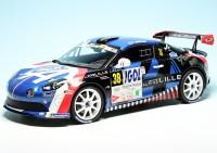 "Renault Alpine A110 R-GT ""Rallye du Mont Blanc 2020"""