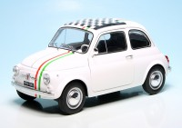 "Fiat 500 L (1968) ""Italia"""