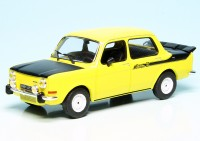 Simca Rallye 2 (1974)