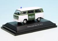 "VW T2a Bus ""Polizei"""