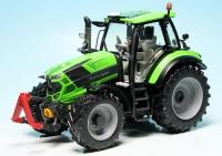 "Deutz-Fahr Agrotron 6165 TTV ""Warrior"" Traktor (2016)"