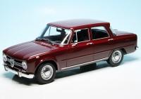 Alfa Romeo Giulia 1300 Super (1966)