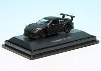 """Porsche 911 GT3 RS (991) """"Concept Black"""""""