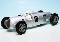 """Auto Union Typ C Rennwagen """"Sieger Internationales Eifelrennen 1936"""""""