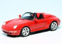 Porsche 911 Speedster (993) (1997)