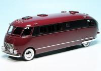 Johnson Wax House Car (1939) (USA)