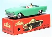 Simca Océane Cabriolet (1959)