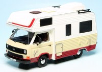 VW T3 Karmann Gipsy (1983) (Deutschland)