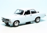 Opel Ascona A Limousine (1970)
