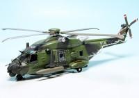 "Airbus Helicopter NH 90 Hubschrauber ""Bundeswehr / Heer"""