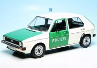 """Volkswagen Golf I L (1974) """"Polizei"""""""